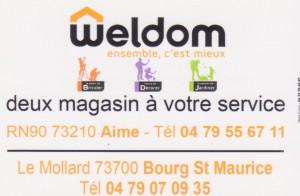 weldom 001